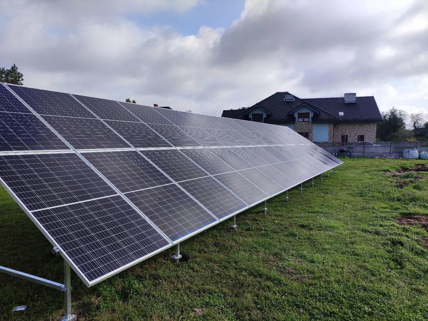 9,9 kWp